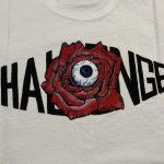 CHALLENGER (チャレンジャー) [10周年 , NEIGHBORHOODコラボ]