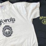 goro's(ゴローズ ) [Tシャツ]