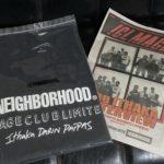 NEIGHBORHOOD(ネイバーフッド) IMAGE CLUB LTD. 購入レビュー N.W.A EAZY-E