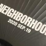NEIGHBORHOOD(ネイバーフッド) 原宿店リニューアルオープン 購入レビュー