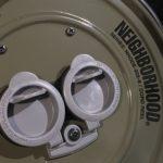 NEIGHBORHOOD(ネイバーフッド) コードリール,ガストーチ,レザーマン ほか 11月購入品