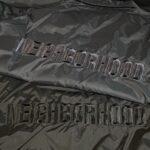 NEIGHBORHOOD(ネイバーフッド) コーチジャケット BROOKS / N-JKT 購入レビュー 2021春夏版