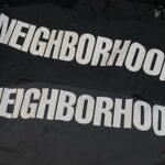 NEIGHBORHOOD(ネイバーフッド) ANORAK N-JKT 2021ss 購入レビュー