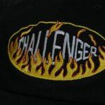 CHALLENGER(チャレンジャー) FIRE CAP DAIWAルアー付 レビュー